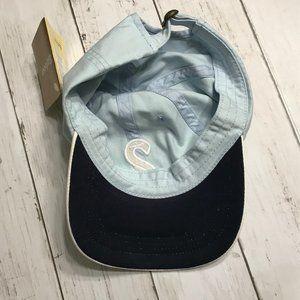 Barbour Accessories - Barbour Pale Blue Polo Cap NWT